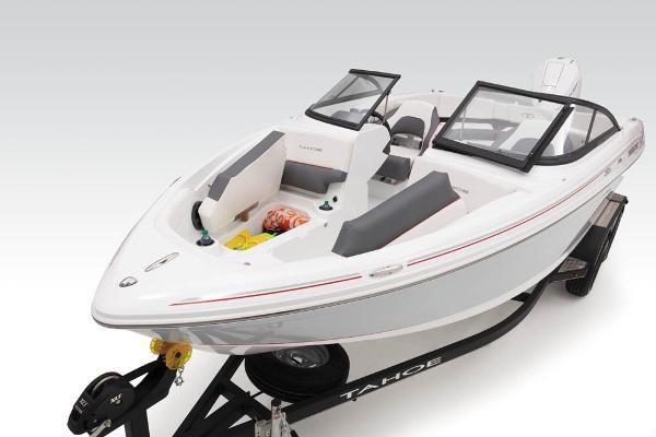 2021 Tahoe boat for sale, model of the boat is 210 S & Image # 57 of 96