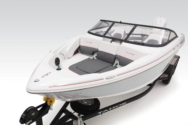2021 Tahoe boat for sale, model of the boat is 210 S & Image # 58 of 96