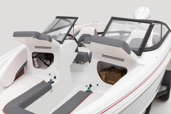 2021 Tahoe boat for sale, model of the boat is 210 S & Image # 61 of 96