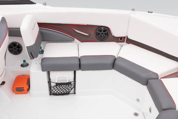 2021 Tahoe boat for sale, model of the boat is 210 S & Image # 75 of 96