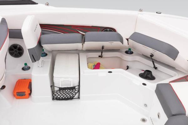 2021 Tahoe boat for sale, model of the boat is 210 S & Image # 76 of 96