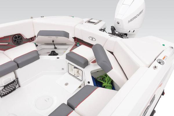 2021 Tahoe boat for sale, model of the boat is 210 S & Image # 78 of 96