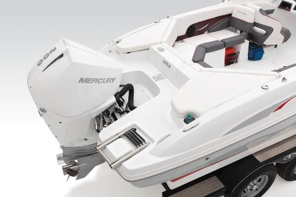 2021 Tahoe boat for sale, model of the boat is 210 S & Image # 85 of 96