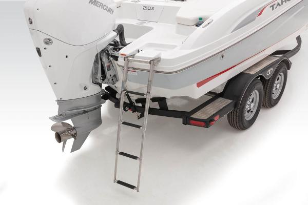 2021 Tahoe boat for sale, model of the boat is 210 S & Image # 88 of 96