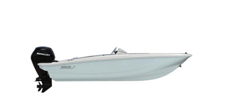 2022 Boston Whaler 160 Super Sport #2484100 inventory image at Sun Country Coastal in Newport Beach
