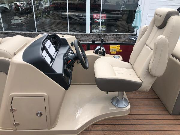 2021 Bentley boat for sale, model of the boat is Elite 253 Admiral & Image # 19 of 32