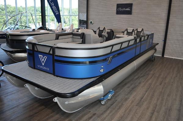 2022 Viaggio Lago 25T