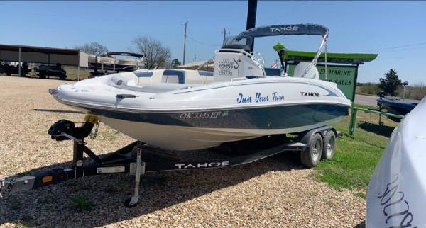 2019 TAHOE 2150 CC for sale