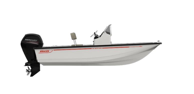 2022 Boston Whaler 150 Montauk #2484113 inventory image at Sun Country Coastal in Newport Beach