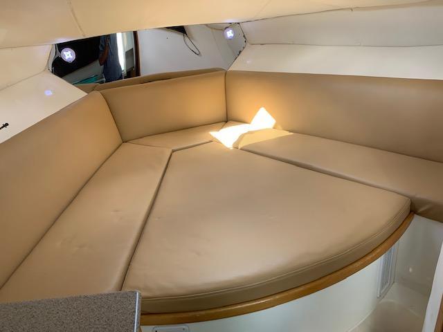 2012 Contender 40 Express
