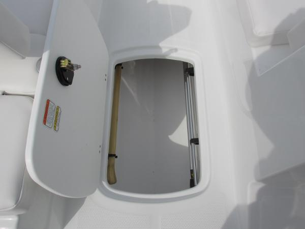 2021 Tahoe boat for sale, model of the boat is T16 & Image # 14 of 29