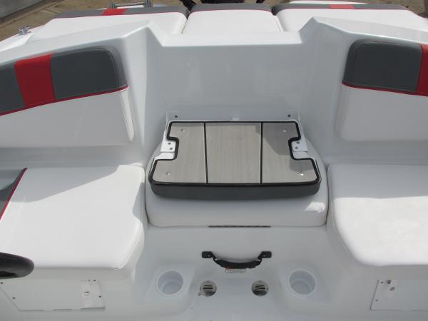 2021 Tahoe boat for sale, model of the boat is T16 & Image # 18 of 29