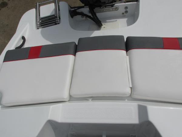 2021 Tahoe boat for sale, model of the boat is T16 & Image # 26 of 29