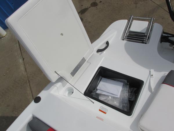 2021 Tahoe boat for sale, model of the boat is T16 & Image # 27 of 29