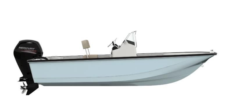 2022 Boston Whaler 170 Montauk #2484127 inventory image at Sun Country Coastal in Newport Beach