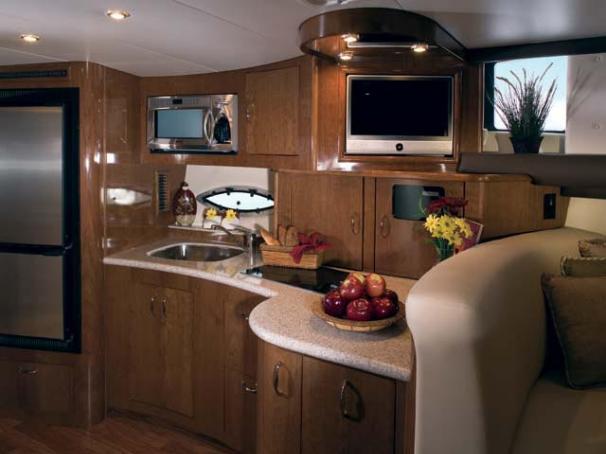 NY 6199 LK Knot 10 Yacht Sales