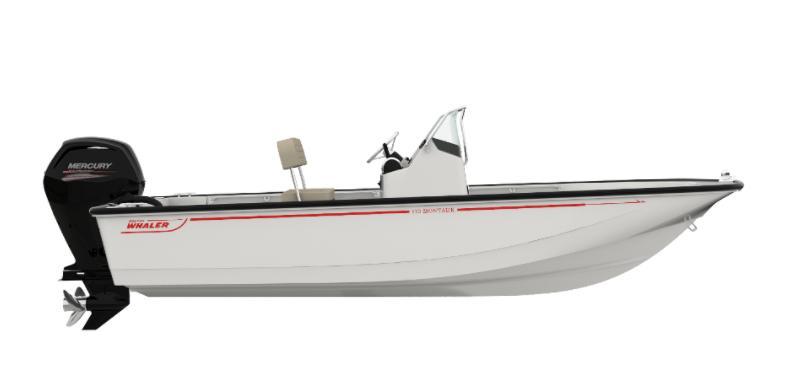 2022 Boston Whaler 170 Montauk #2484128 inventory image at Sun Country Coastal in Newport Beach