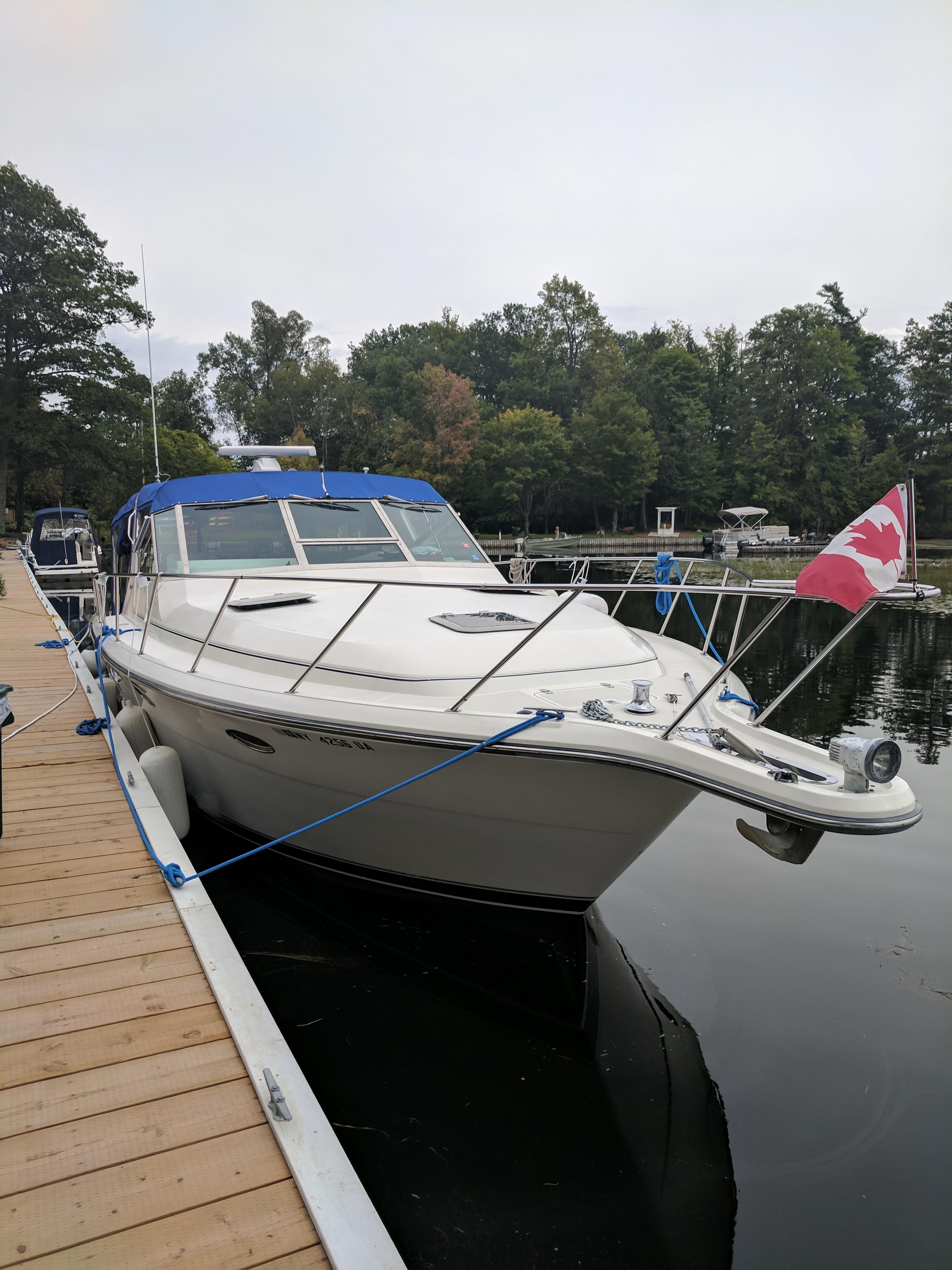 NY 5935 RP Knot 10 Yacht Sales