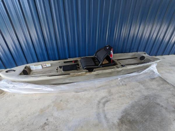 2021 Ascend boat for sale, model of the boat is 128X Yak-Power Sit-On & Image # 8 of 8