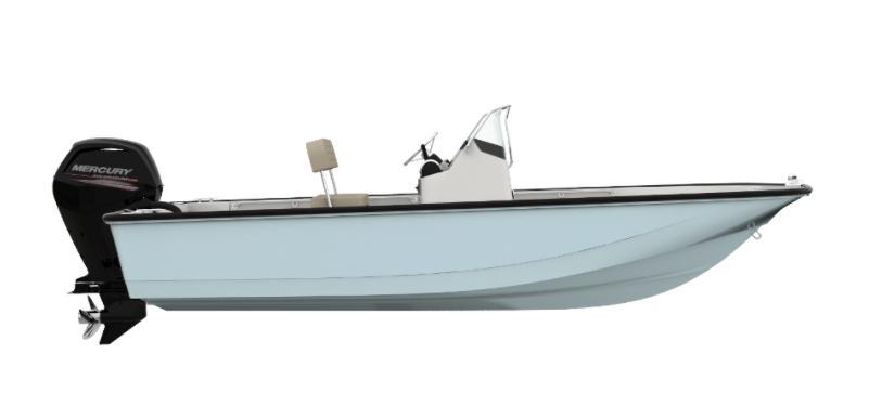 2022 Boston Whaler 170 Montauk #2484119 inventory image at Sun Country Coastal in Newport Beach