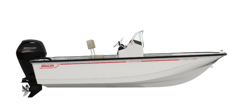 2022 Boston Whaler 170 Montauk #2484120 inventory image at Sun Country Coastal in Newport Beach