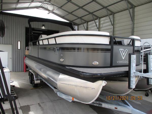 2022 Viaggio Lago C L22C