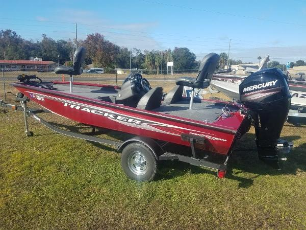For Sale: 2019 Tracker Boats Pro 175txw 17.5ft<br/>Nobles  Marine