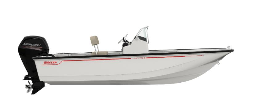 2022 Boston Whaler 170 Montauk #2484117 inventory image at Sun Country Coastal in Newport Beach