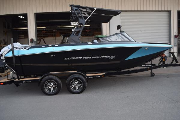 2021 NAUTIQUE GS22 for sale