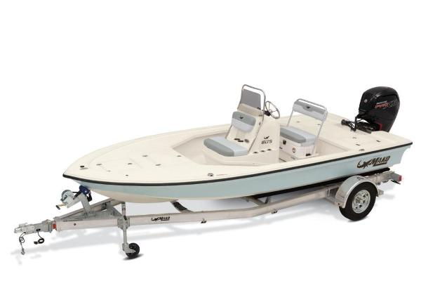 2021 Mako boat for sale, model of the boat is 18 LTS & Image # 1 of 58