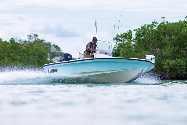 2021 Mako boat for sale, model of the boat is 18 LTS & Image # 2 of 58