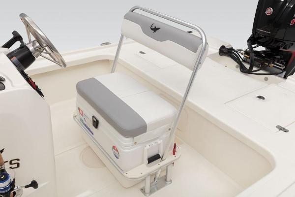 2021 Mako boat for sale, model of the boat is 18 LTS & Image # 36 of 58