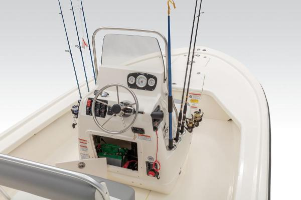2021 Mako boat for sale, model of the boat is 18 LTS & Image # 49 of 58