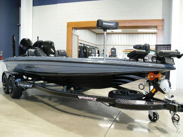 2021 Phoenix boat for sale, model of the boat is 920 Elite & Image # 11 of 22