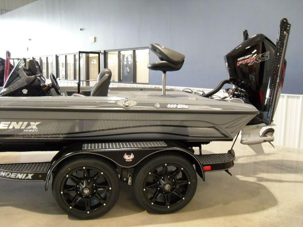 2021 Phoenix boat for sale, model of the boat is 920 Elite & Image # 19 of 22