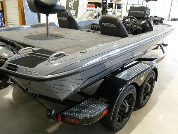 2021 Phoenix boat for sale, model of the boat is 920 Elite & Image # 20 of 22
