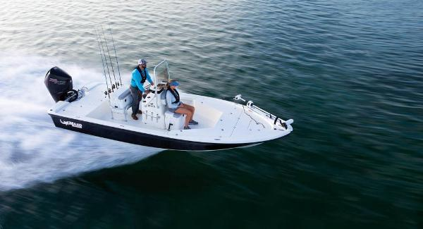 2021 Mako boat for sale, model of the boat is 21 LTS & Image # 2 of 61