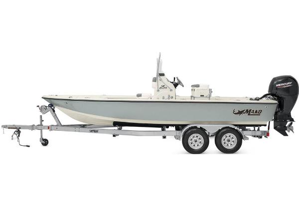2021 Mako boat for sale, model of the boat is 21 LTS & Image # 8 of 61