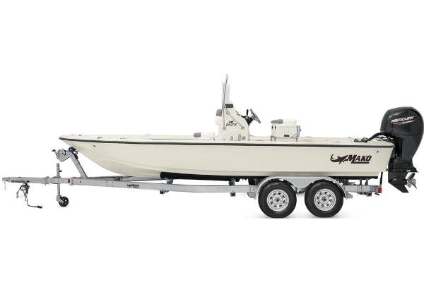 2021 Mako boat for sale, model of the boat is 21 LTS & Image # 9 of 61