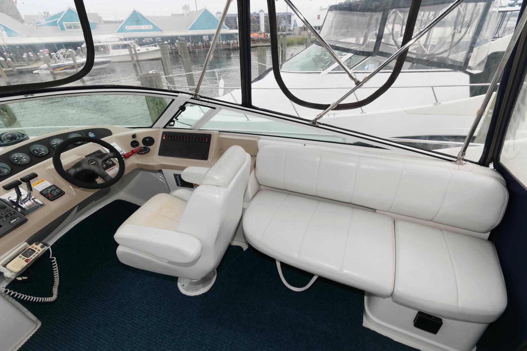 M 6384 KN Knot 10 Yacht Sales