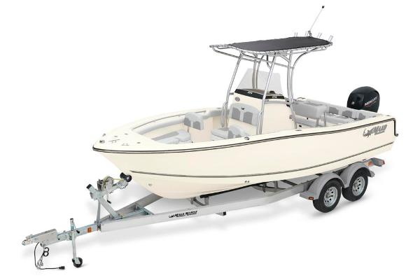 2021 MAKO 214 CC for sale