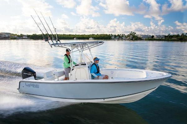 2021 Mako boat for sale, model of the boat is 214 CC & Image # 7 of 79