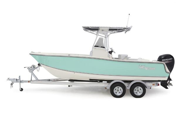 2021 Mako boat for sale, model of the boat is 214 CC & Image # 9 of 79