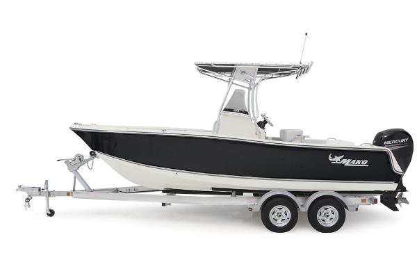 2021 Mako boat for sale, model of the boat is 214 CC & Image # 10 of 79
