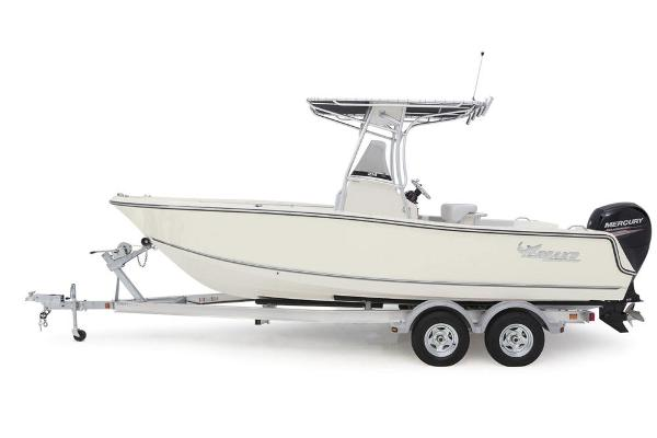 2021 Mako boat for sale, model of the boat is 214 CC & Image # 12 of 79