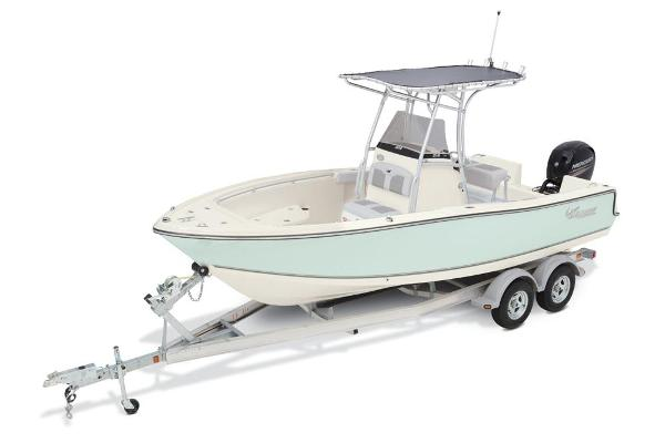 2021 Mako boat for sale, model of the boat is 214 CC & Image # 15 of 79