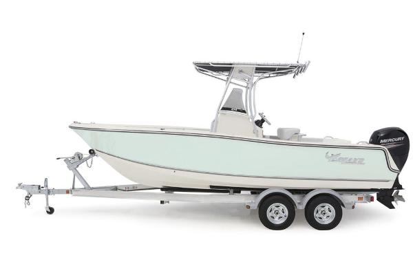 2021 Mako boat for sale, model of the boat is 214 CC & Image # 16 of 79
