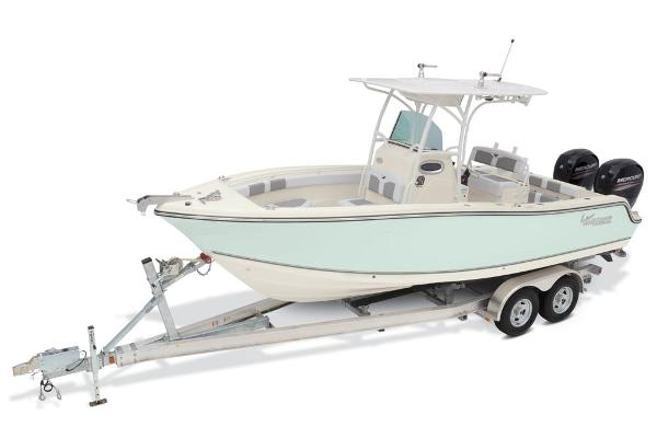 2021 Mako boat for sale, model of the boat is 214 CC & Image # 17 of 79