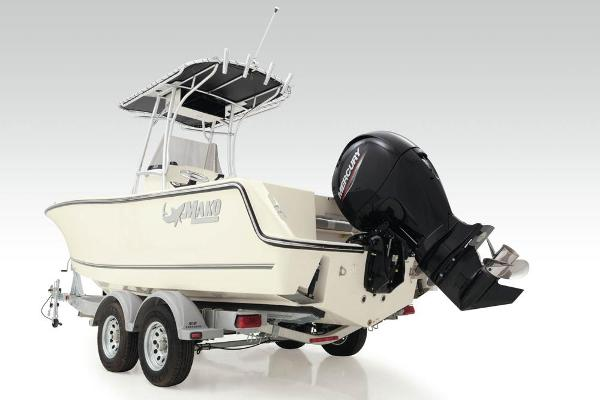 2021 Mako boat for sale, model of the boat is 214 CC & Image # 26 of 79
