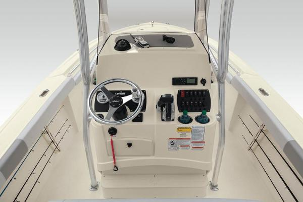 2021 Mako boat for sale, model of the boat is 214 CC & Image # 51 of 79